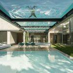 """Wall House"" Designed by architec José Guedes Cruz"