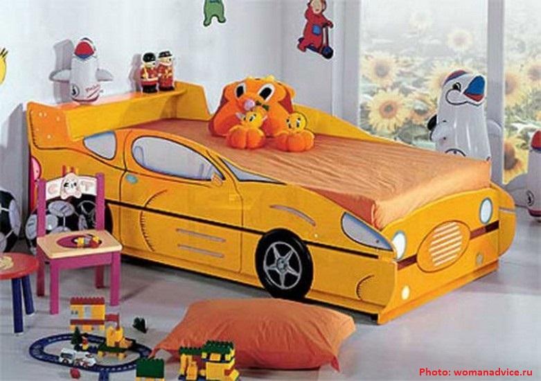 03 кровать_автомобиль