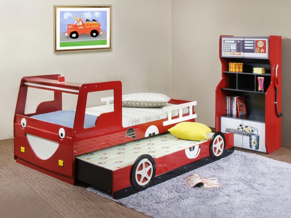 10 кровать_автомобиль