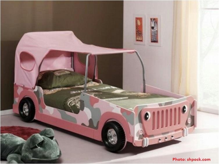 11 кровать_автомобиль