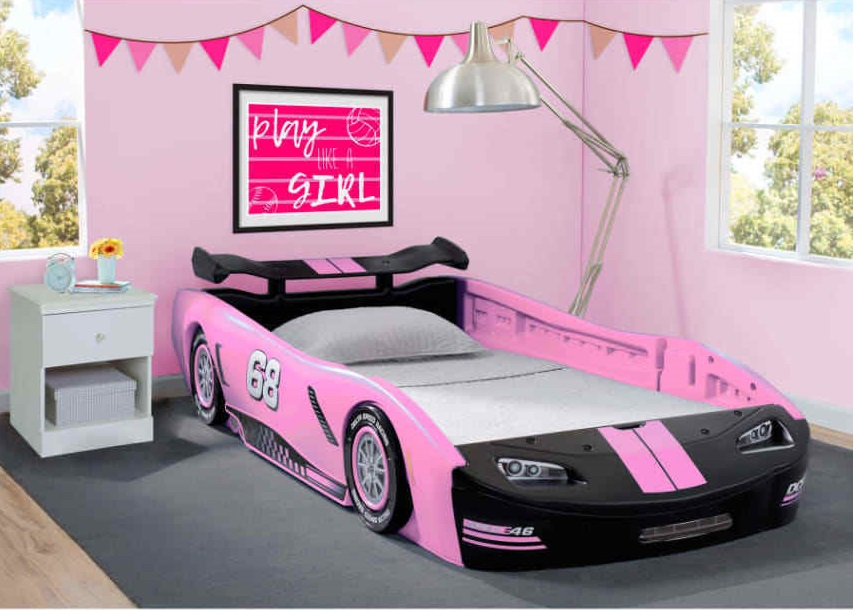 14 кровать_автомобиль