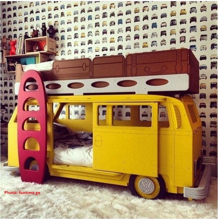 17 кровать_автомобиль