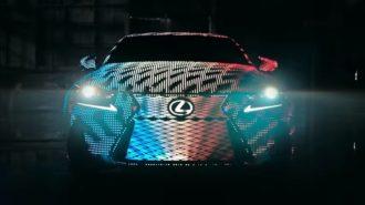 Lexus LIT