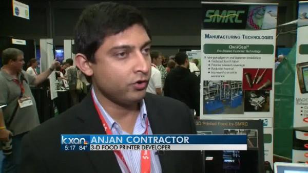 Anjan Contractor