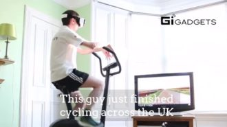 CycleVR