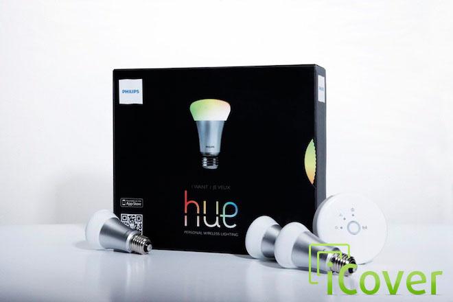 Philips Hue 01