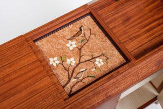 Puzzle-Cabinet-Puzzle-Detail-миниатюра